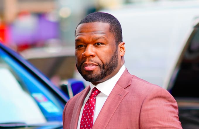 50 Cent Sends Shots at Jackie Long for Owing Him Money