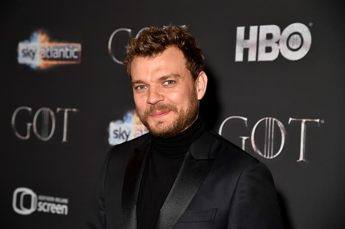 Euron Greyjoy Actor Hopes That 'Game of Thrones' Sticks the Landing for Series Finale
