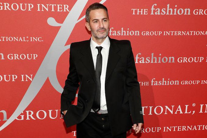 Marc Jacobs Wants Nirvana's Copyright Lawsuit Dismissed
