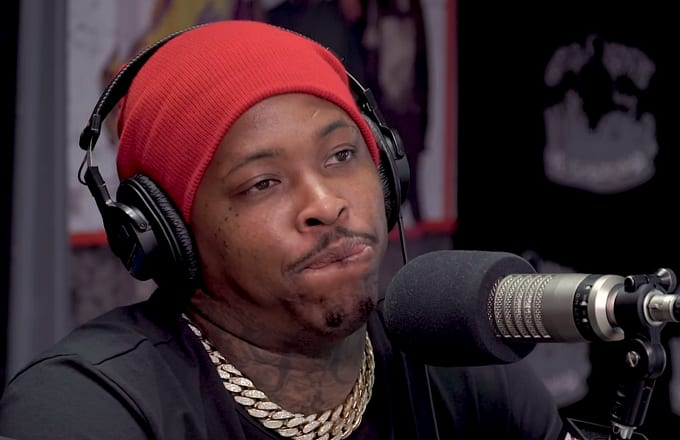 YG Opens Up About Nipsey Hussle's Death, Says 'F*ck That B*tch' to Laura Ingraham