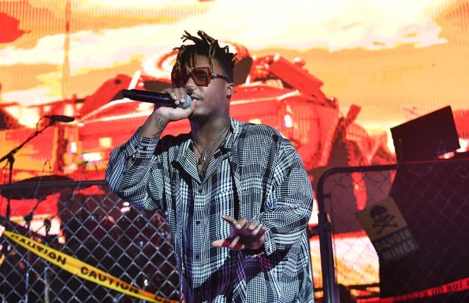 Juice WRLD and Young Thug Have a Full-Length Collab Project in the Works