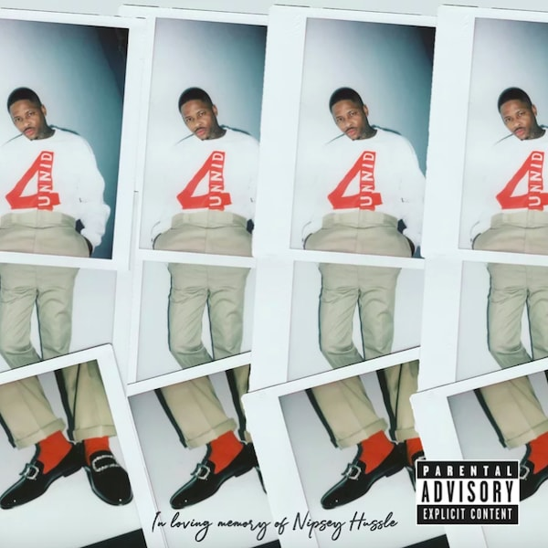 YG Drops '4Real 4Real' Album f/ Meek Mill, Valee, Ty Dolla Sign, and More