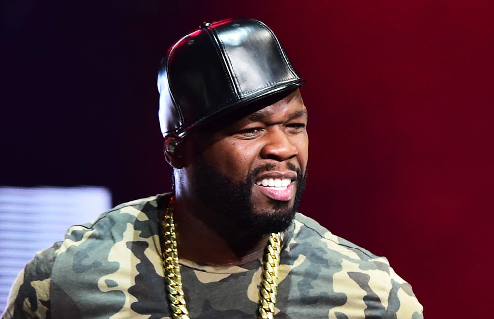 A History of 50 Cent Beefing With G-Unit Members