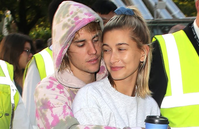 Hailey Baldwin Appears to Slam Reports That She and Justin Bieber Have 'Trust Issues'