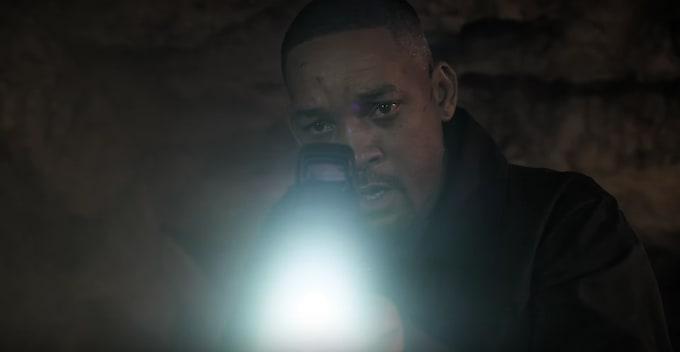 Will Smith's 'Gemini Man' Gets a Trailer