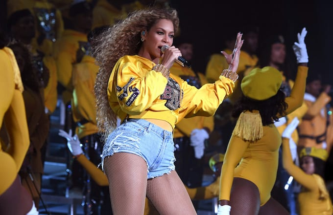 Beyoncé's Dad Teases Destiny's Child Musical Told From His Point of View