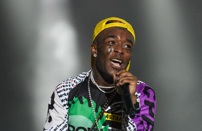 Lil Uzi Vert Makes Another Classic Moment by Running Away During Nardwuar Interview