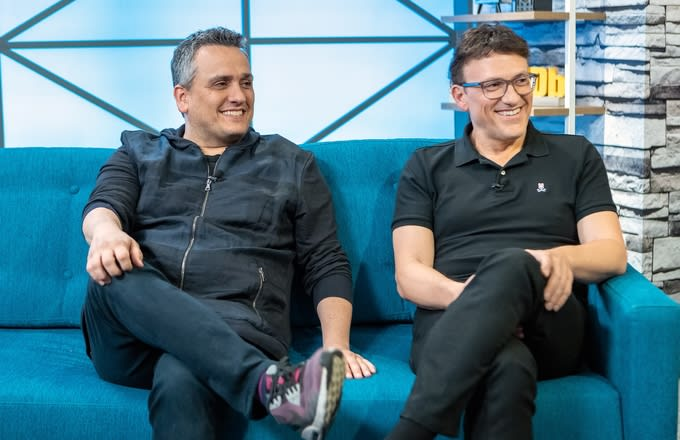 'Avengers: Endgame' Directors Discuss Marvel Studios' First Openly Gay Character
