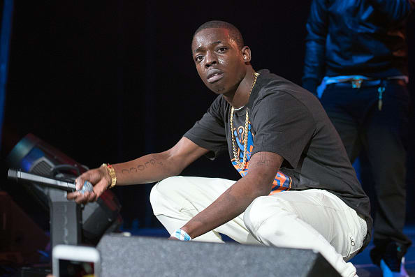 Bobby Shmurda Explains Why He Won't Join Meek Mill in Fight for Criminal Justice Reform
