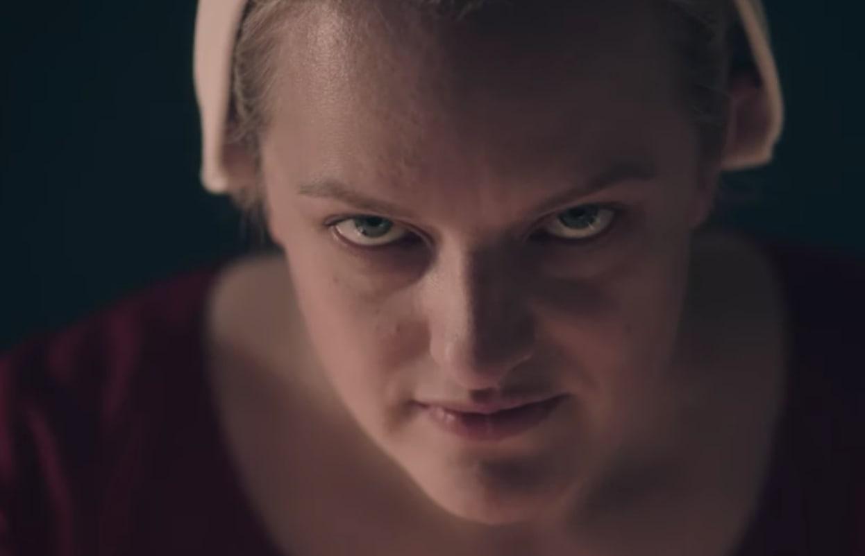Hulu Drops 'The Handmaid's Tale' Season 3 Trailer