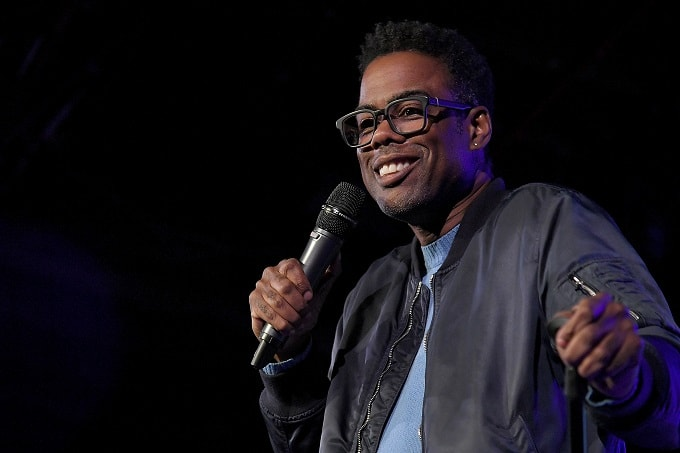 'Saw' Franchise Getting a Reboot by Chris Rock