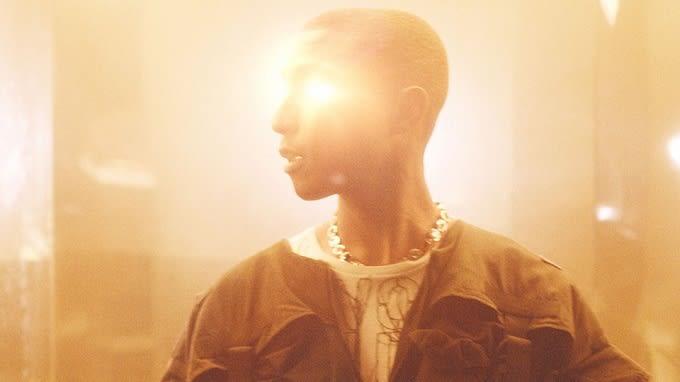 "Watch Gesaffelstein and Pharrell's New Video for ""Blast Off"""