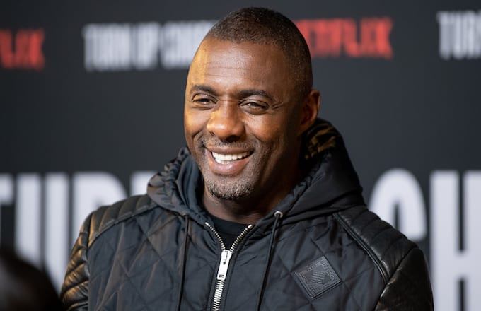 Idris Elba Reportedly in Talks to Replace Will Smith in 'Suicide Squad' Sequel