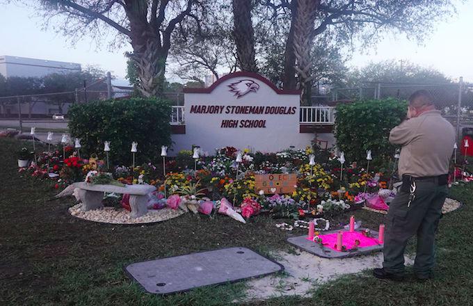 Parkland Shooting Survivor Sydney Aiello Dead by Suicide