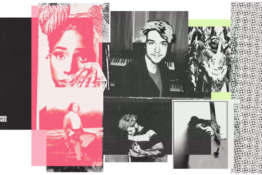 11 Rising Artists Who Defy Genre