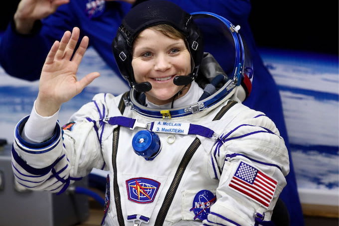 NASA's Historic All-Women Spacewalk Canceled Due to Spacesuit Sizing Issue
