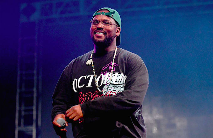 Schoolboy Q: 'Every Single I Drop, Don't Nobody Like It'