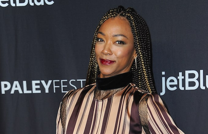 Sonequa Martin-Green to Join LeBron James in 'Space Jam 2'