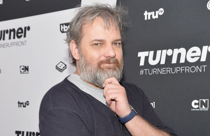 Dan Harmon Offers Kanye West His Own 'Rick & Morty' Episode: 'We Have 70, He Can Have One'