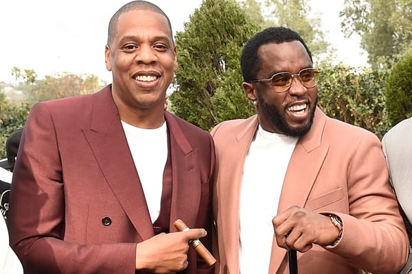 The Richest Rappers Alive Today1. Diddy