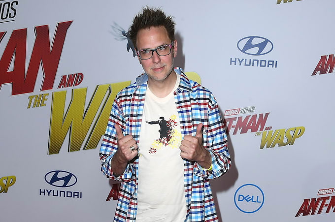 James Gunn Reflects on Temporary 'Guardians of the Galaxy' Firing in New Interview