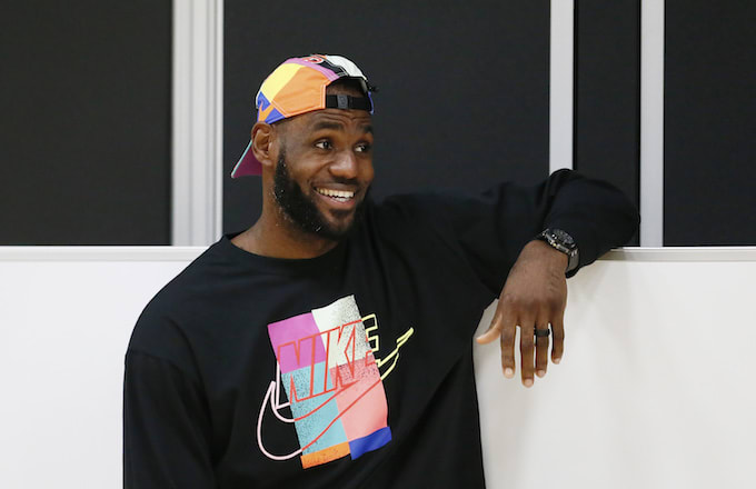 Windhorst: LeBron 'in Contact' With Kawhi Leonard and Jimmy Butler About Coming to Lakers