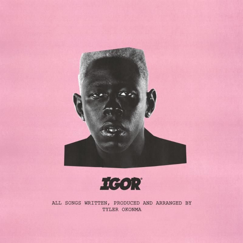 Stream Tyler, the Creator's New Album 'IGOR'