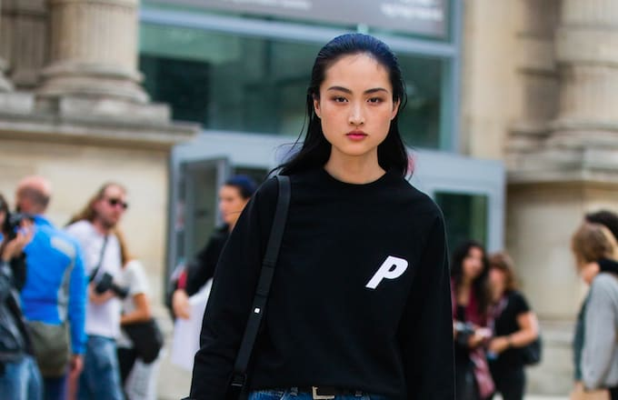 Palace Is Opening Its First Store in Los Angeles
