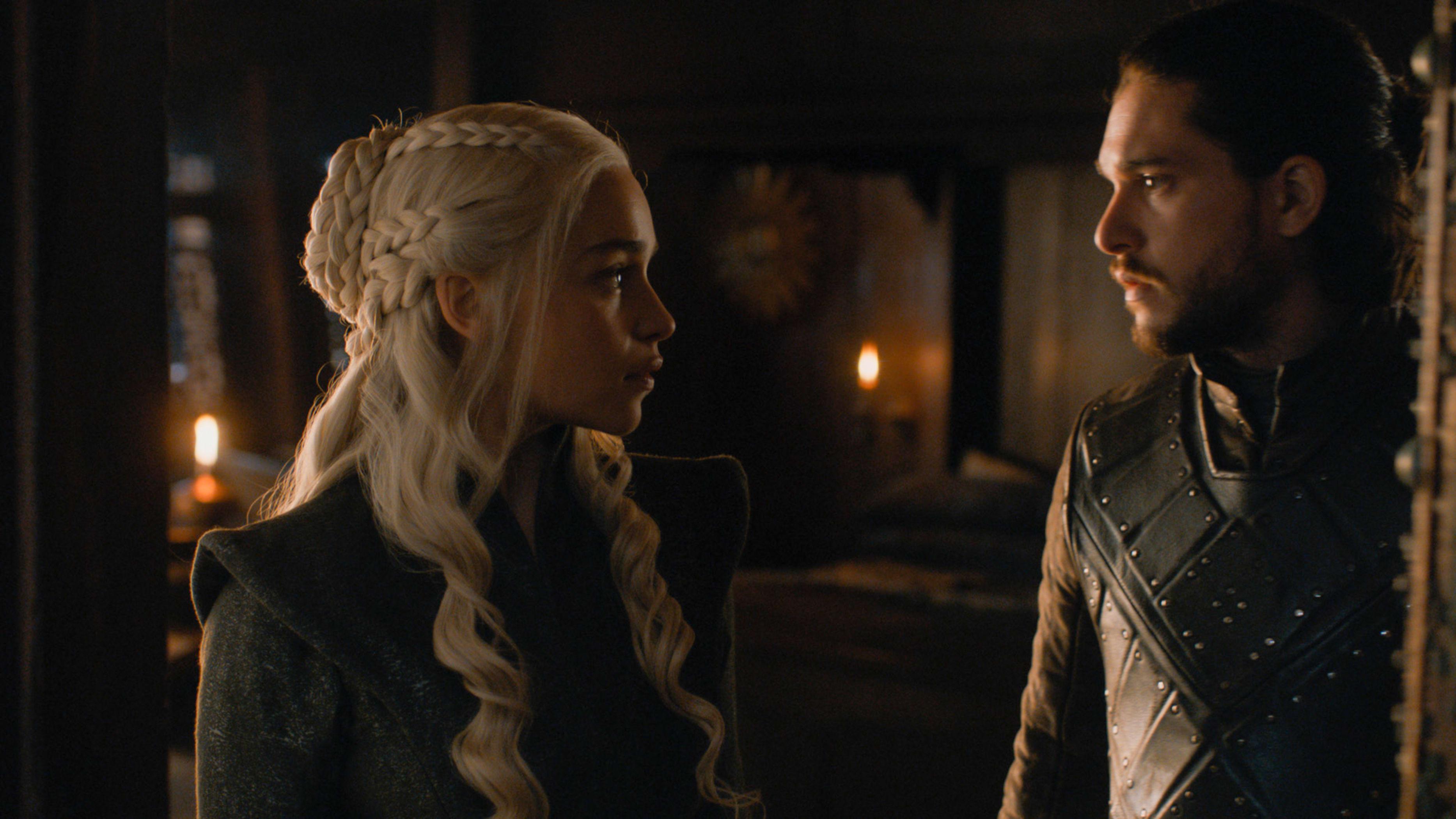 Emilia Clarke Still Stands By Daenerys Targaryen
