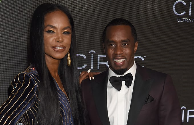 Listen to Diddy's Emotional Interview on Life After Kim Porter