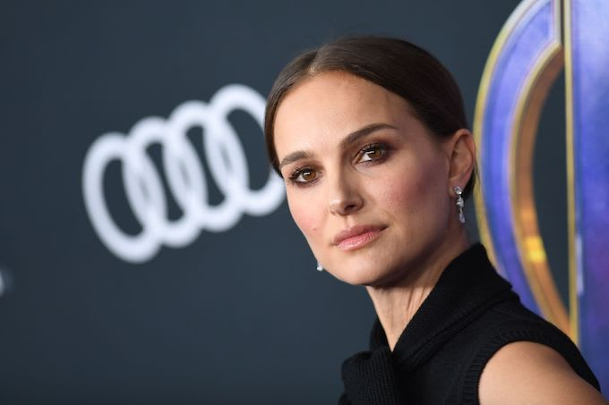 Natalie Portman's Appearance at 'Avengers: Endgame' Premiere Has Fans Wondering If She'll Finally Return to the MCU