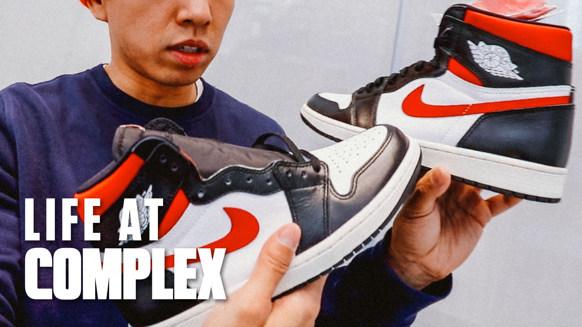 Jordan Spring Summer 2019 Preview | Life At Complex