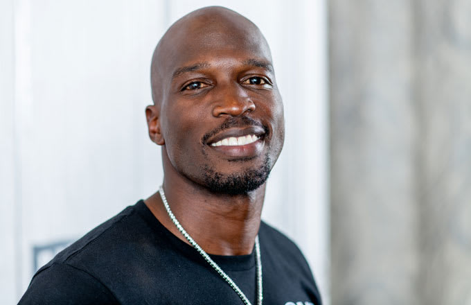 Chad Johnson Apparently Saves Twitter Follower From Eviction