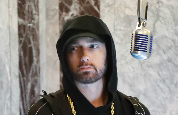 Merriam-Webster Adds Eminem-Inspired Definition of 'Stan'