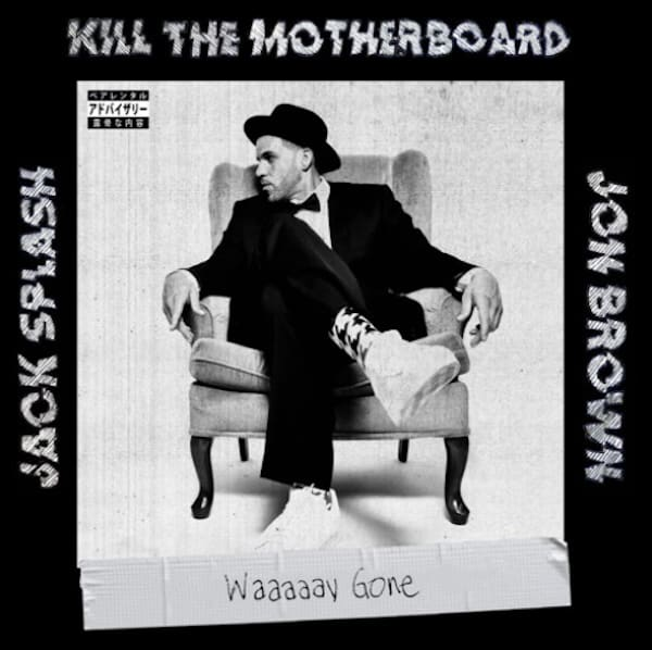 """Premiere: Kill the Motherboard Are """"Waaaaay Gone"""" on New Track"""