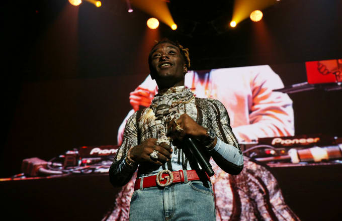 Roc Nation Has Stepped in to Help Lil Uzi Vert's Music Career