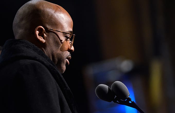 on sale 2abfd bbe1e Dame Dash Plans to Turn Himself In Over Child Support Warrants, Claims  Innocence