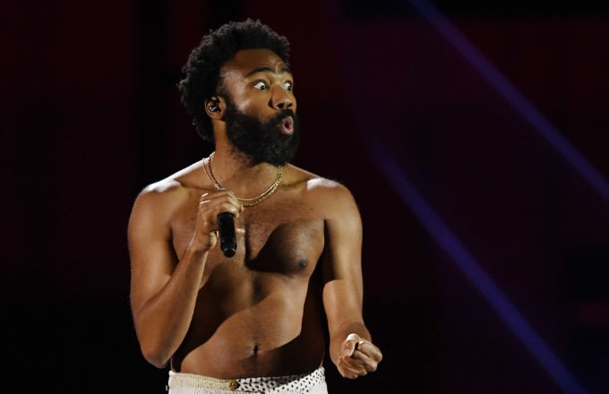 "Childish Gambino's Unreleased Song ""Algorhythm"" Now Available on Pharos AR App"