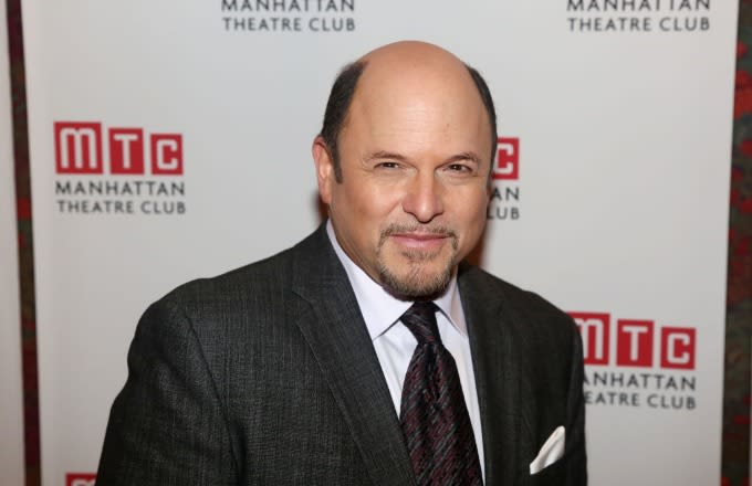'Seinfeld' Star Jason Alexander Offers Support to 'Game of Thrones' Team Amid Fans' Finale Frustrations