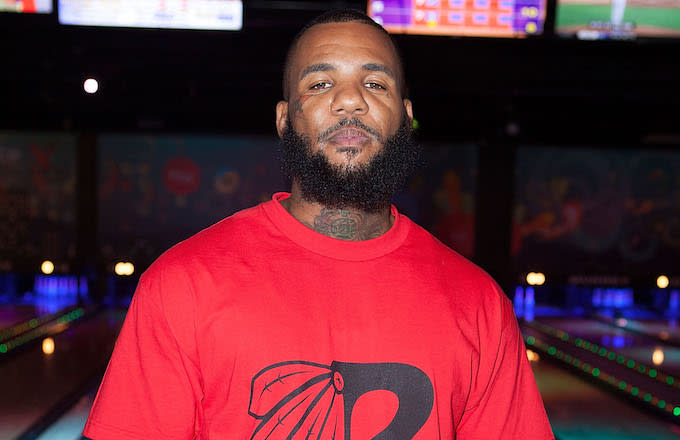 The Game Recounts How Nipsey Hussle Encouraged Him to Squash Beef With Meek Mill