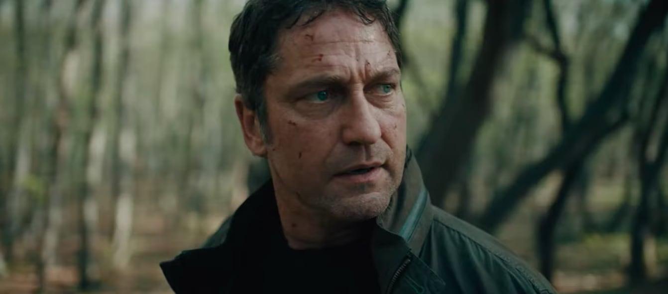 Watch the Official Trailer for Gerard Butler's 'Angel Has Fallen'