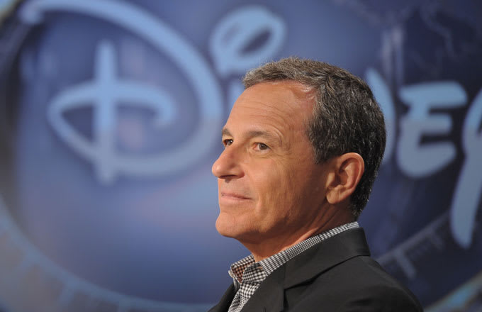 Disney and Fox Merger Will Become Official at Midnight