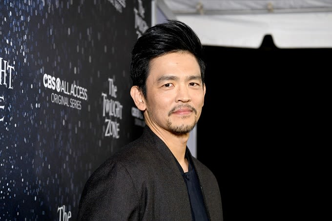 John Cho Will Lead Netflix's Live-Action 'Cowboy Bebop' Remake