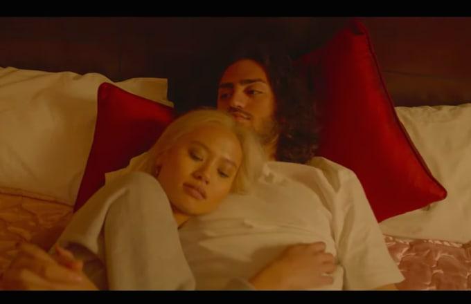 "Premiere: Watch Ali Gatie's New Video for ""Moonlight"""