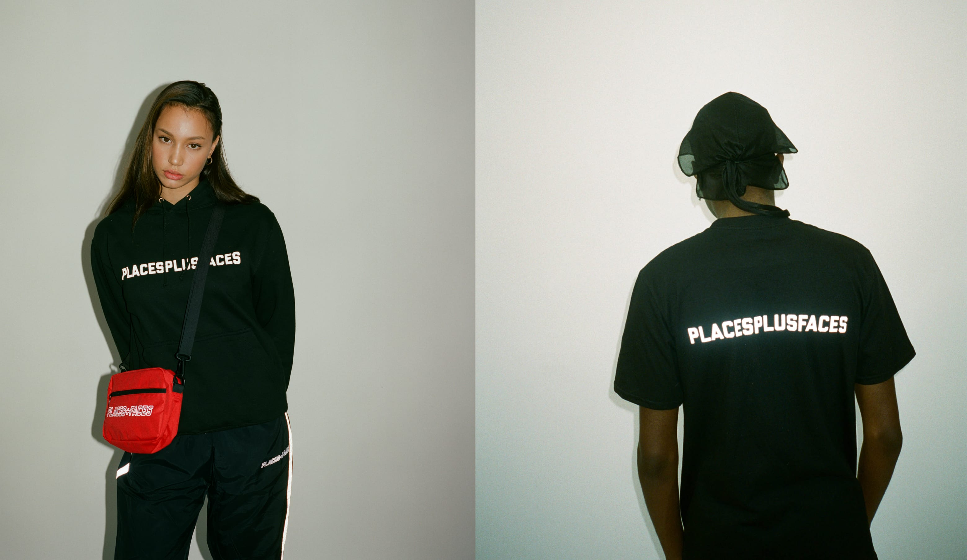 Steal the Spotlight with New PLACES + FACES Reflective Collection