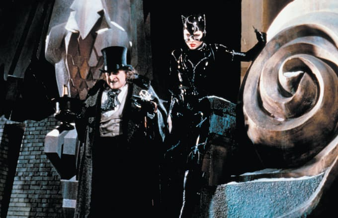 The Penguin and Catwoman Will Reportedly Appear in Matt Reeves' 'The Batman'