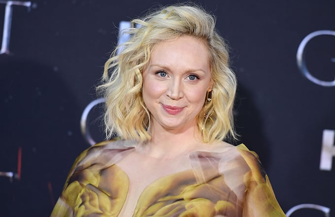 'Game of Thrones' Actress Gwendoline Christie Predicted Who Would Become King Years Ago