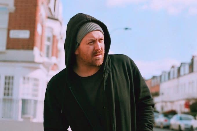 "Premiere: James Gillespie Takes A Bittersweet Trip Around Paris In ""Beyond Today"" Visuals"