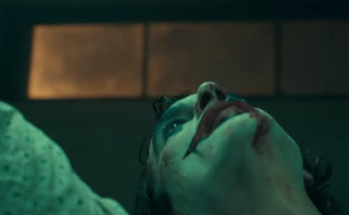 Warner Bros. Shares 'Joker' Teaser Trailer Starring Joaquin Phoenix