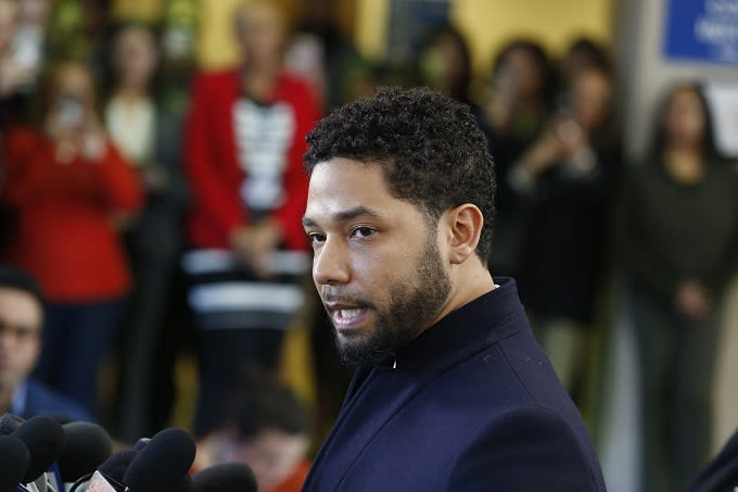 Jussie Smollett's Brother Believes He's Telling the Truth About Attack